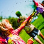 Holi – The Festival of Colours