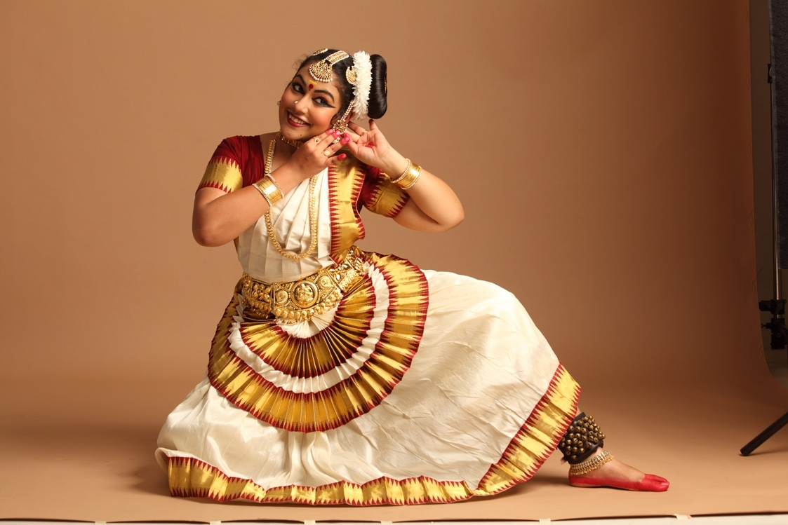 Mohiniyattam – The Indian Classical Dance Forms