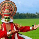Kathakali – story play or a dance drama